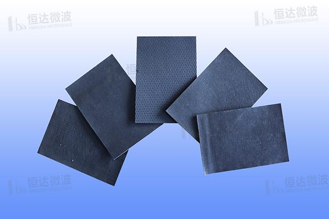 【HD新品推荐】HD橡胶基吸波材料